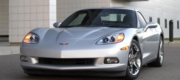 Official C6 Corvette Registry 2009 orvette Order Guide