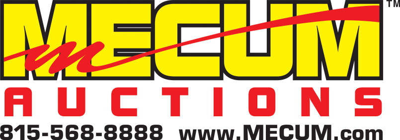 Mecum Auto Auctions Listings and Dates