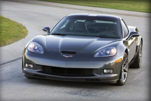 Official C6 Corvette Registry