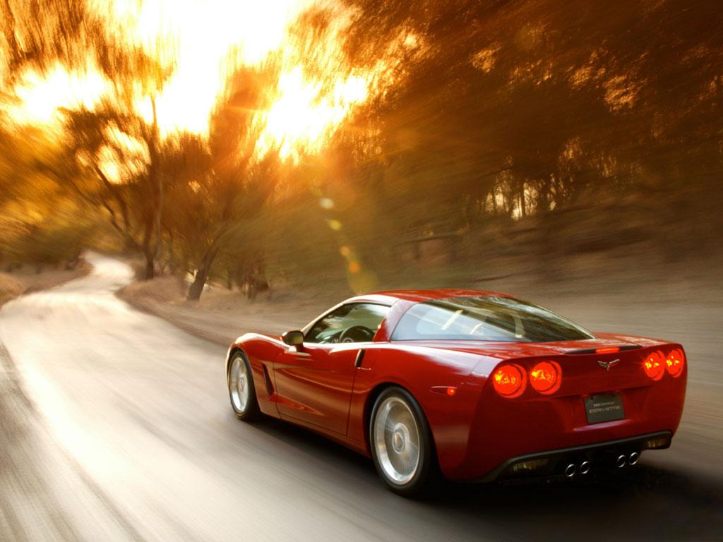 Official C6 Corvette Registry C6 Corvette Wallpaper