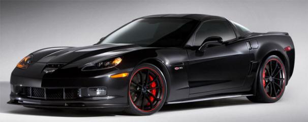 Official C6 Corvette Registry 2011 Price Guide