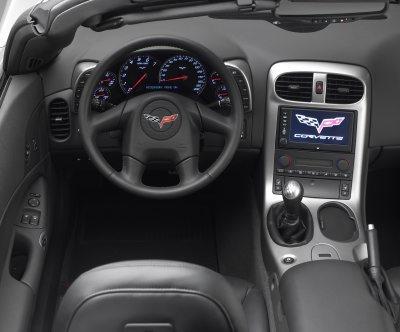 Official C6 Corvette Registry C6 Corvette Specifications